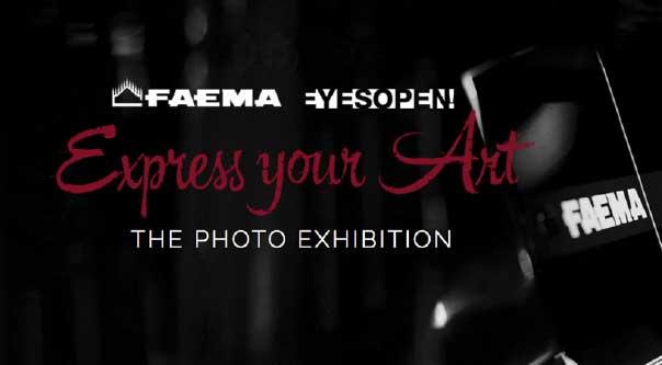 Express your art